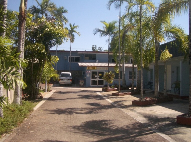 Kookaburra Holiday Park - Tweed Heads Accommodation