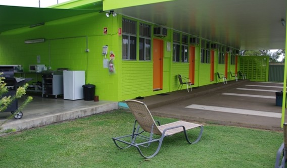 Mareeba Lodge Motel - Tweed Heads Accommodation
