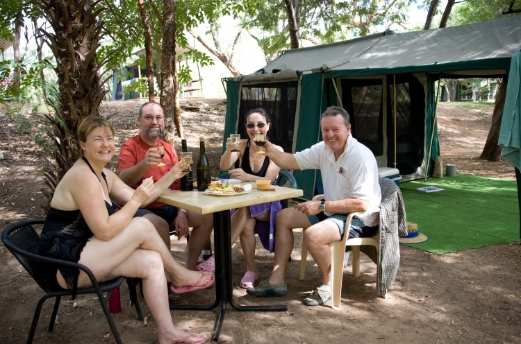 Adels Grove Camping Park - Tweed Heads Accommodation