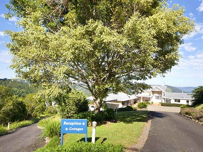 Blue Summit Cottages - Tweed Heads Accommodation