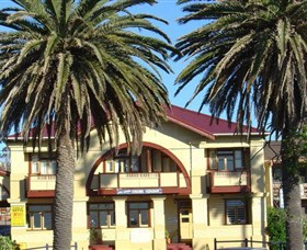 Bermagui Beach Hotel Motel - Tweed Heads Accommodation