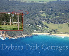 Dybara Park Holiday Cottages - Tweed Heads Accommodation