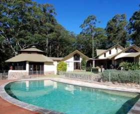 Indooroopilly - Tweed Heads Accommodation