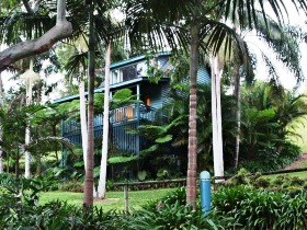 Montville Country Cabins - Tweed Heads Accommodation