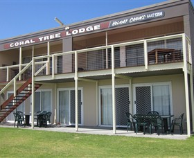 Coral Tree Lodge Tourist Park - Tweed Heads Accommodation