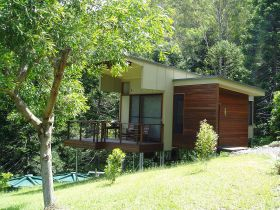 Montville Ocean View Cottages - Tweed Heads Accommodation