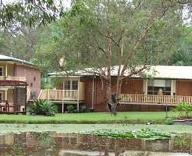 Poppies Bed and Breakfast - Tweed Heads Accommodation