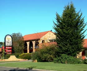 Idlewilde Town and Country Motor Inn - Tweed Heads Accommodation