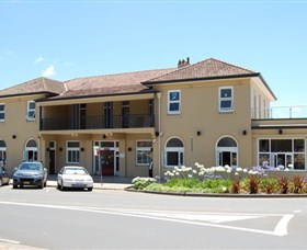 The Huskisson on Jervis Bay - Tweed Heads Accommodation