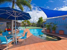 Nautilus Noosa Holiday Resort - Tweed Heads Accommodation
