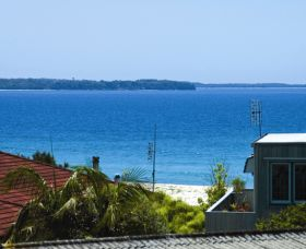 Nautilus Apartments Jervis Bay - Tweed Heads Accommodation