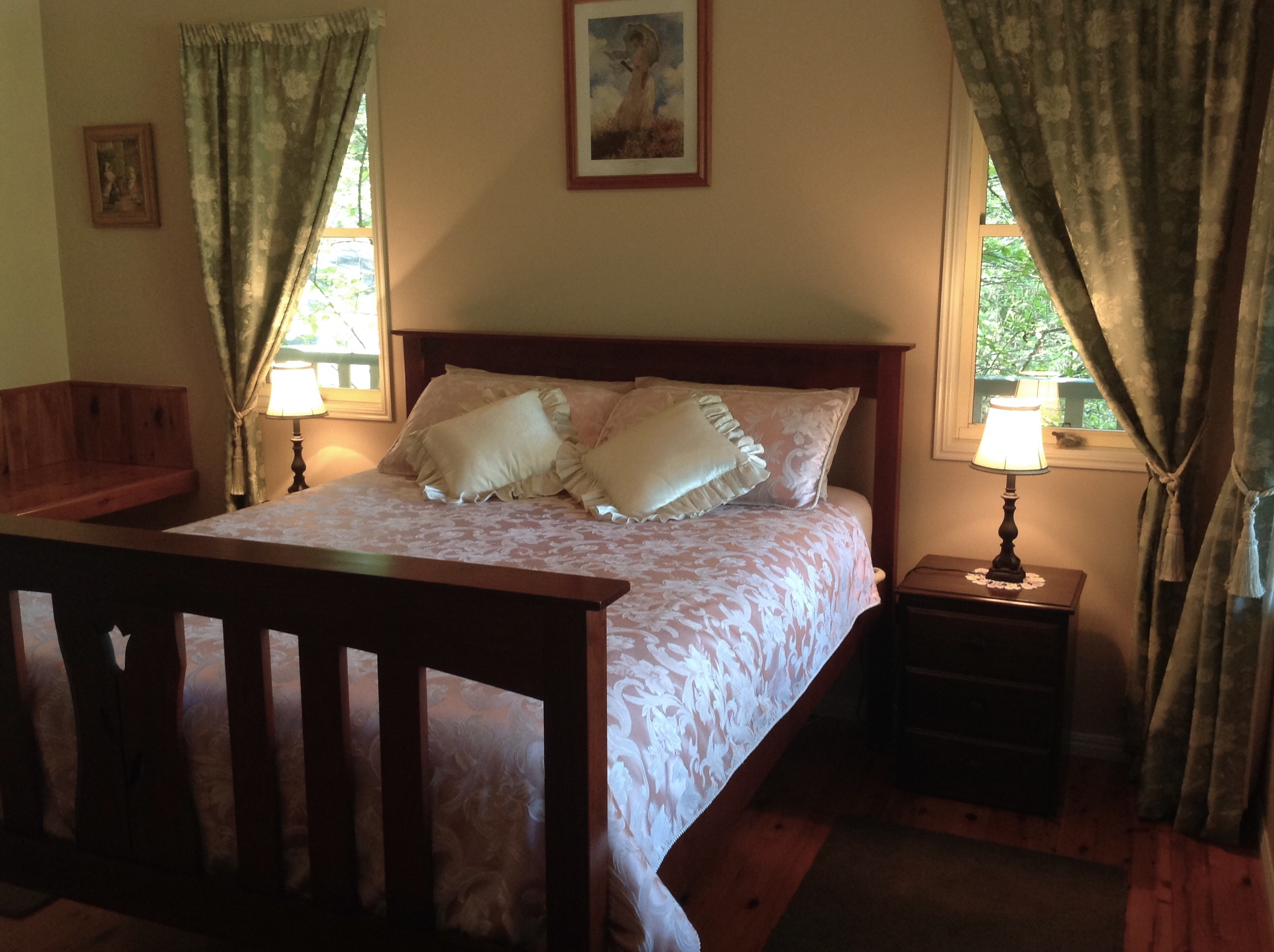 Maleny Country Cottages - Tweed Heads Accommodation
