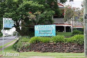 Mapleton Falls Accommodation - Tweed Heads Accommodation