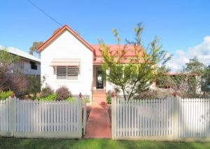 Diamond Cottages - Tweed Heads Accommodation