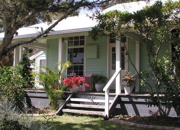 Huskisson Bed  Breakfast - Tweed Heads Accommodation