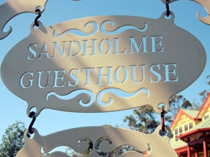 Sandholme Guesthouse 5 Star - Tweed Heads Accommodation
