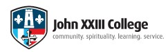 John XXIII College - Tweed Heads Accommodation
