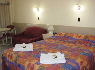 Ballarat Budget Motel - Tweed Heads Accommodation