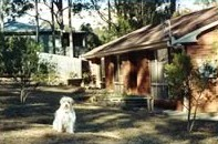 Bernadette Cottage - Tweed Heads Accommodation