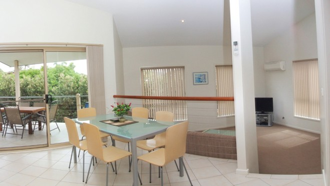 Parker By The Sea - Tweed Heads Accommodation