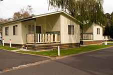 Pleasurelea Tourist Resort and Caravan Park - Tweed Heads Accommodation