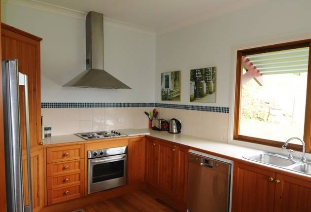 Blue Roo House - Tweed Heads Accommodation