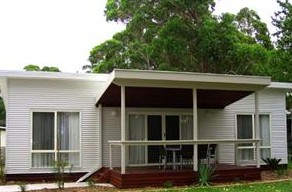 BIG4 South Durras Holiday Park - Tweed Heads Accommodation