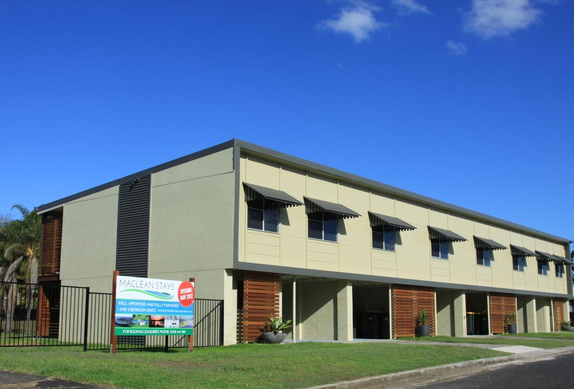 Maclean Stays - Tweed Heads Accommodation