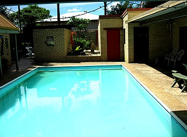 Edge Guest Rooms - Tweed Heads Accommodation