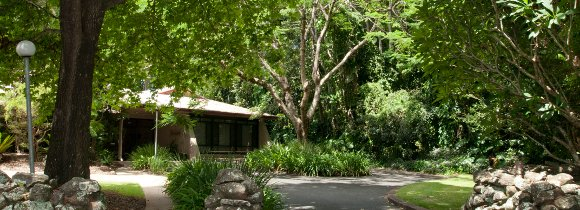 Invercauld House - Tweed Heads Accommodation