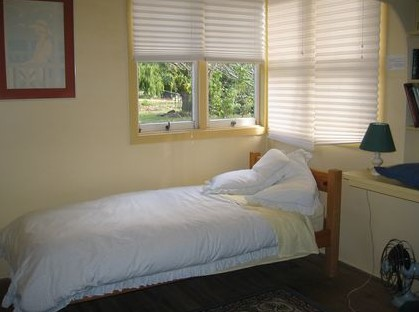 Chauvel Park B and B - Tweed Heads Accommodation