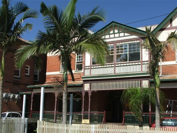 Maclean Hotel - Tweed Heads Accommodation