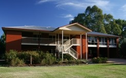 Elizabeth Leighton Bed and Breakfast - Tweed Heads Accommodation