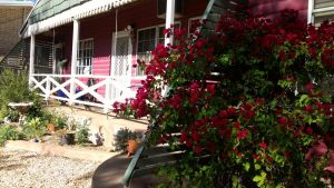 Sonjas Bed and Breakfast - Tweed Heads Accommodation