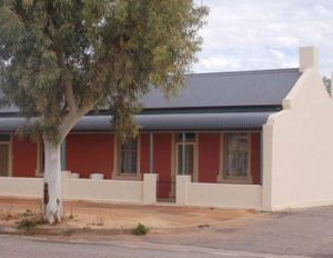 Jadan Cottages - Tweed Heads Accommodation
