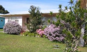 Maeville Cottage - Tweed Heads Accommodation