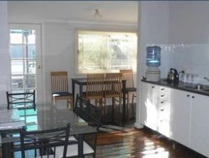 Comfort Cottage - Tweed Heads Accommodation