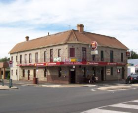 Cooma Hotel - Tweed Heads Accommodation