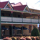 Royal Hotel Cooma - Tweed Heads Accommodation
