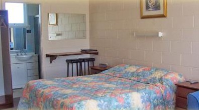 Alpine Country Motel - Tweed Heads Accommodation