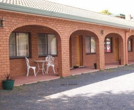 Cooma Country Club Motor Inn - Tweed Heads Accommodation