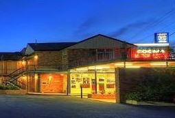 Cooma Motor Lodge - Tweed Heads Accommodation
