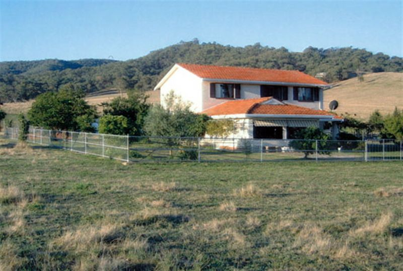 Cossettini High Country Retreat - Tweed Heads Accommodation