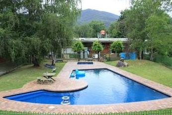 Khancoban Alpine Inn - Tweed Heads Accommodation