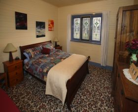 Old Minton Farmstay - Tweed Heads Accommodation