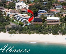 Albacore 4 - Tweed Heads Accommodation