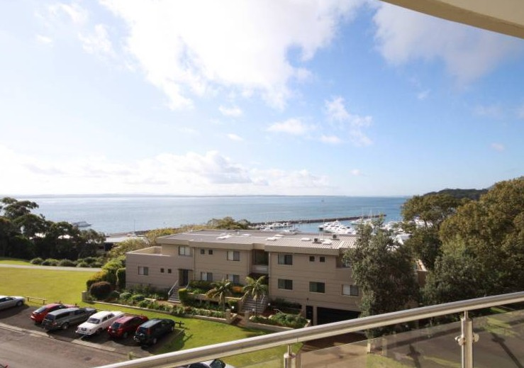 Unit 11 Oasis - Tweed Heads Accommodation