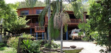 Bass Lodge - Tweed Heads Accommodation