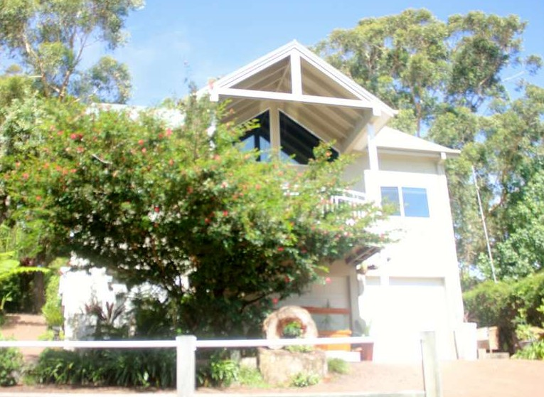 Nelson Bay Bed and Breakfast - Tweed Heads Accommodation