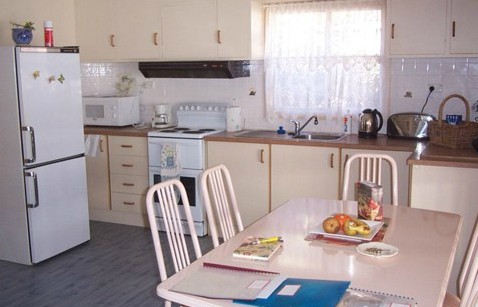 Azalea Cottage - Tweed Heads Accommodation